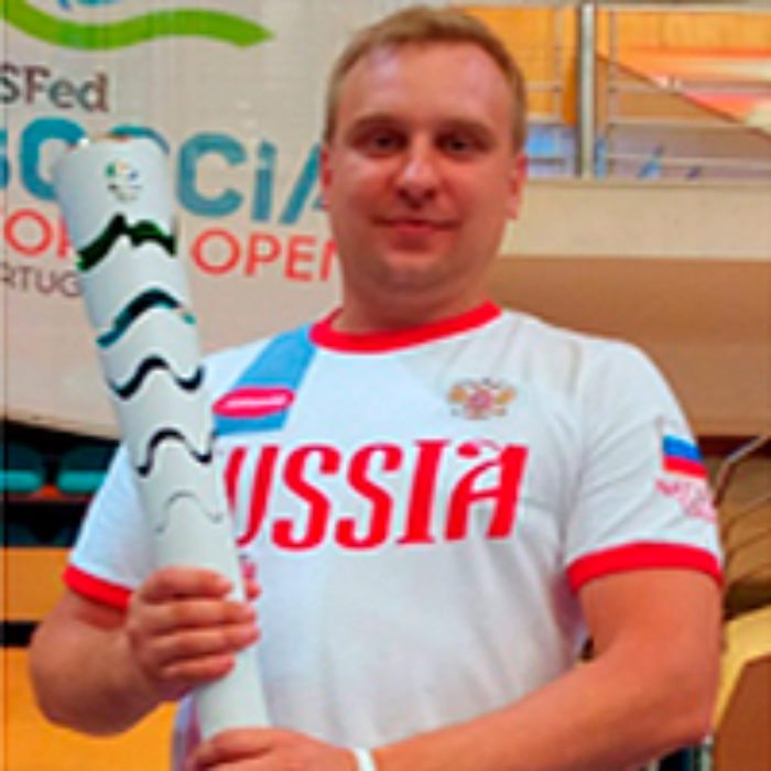 Клочков Денис Александрович