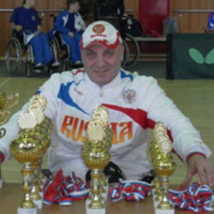 Козлов Михаил Иванович