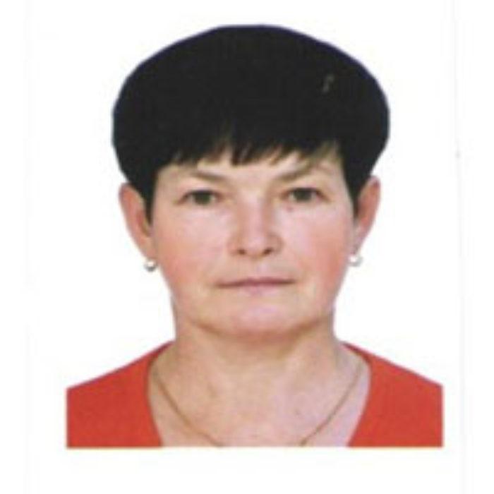 Георгиева Ираида Николаевна