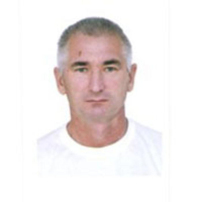 Георгиев Николай Николаевич